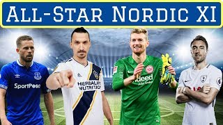 All-Star Nordic Football XI