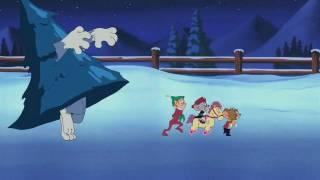 Tom & Jerry  - A Nutcracker