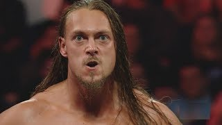 WWE - BIG CASS NEW THEME LEAKED 2017.mp4