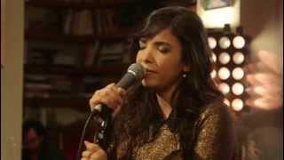 Indila - Love Story (Live - Paris)