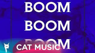 Indaqo - Boom, Boom, Boom (Lyric Video)