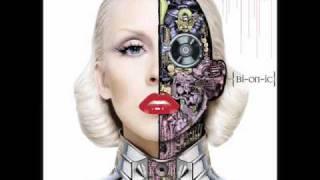 Monday Morning - Christina Aguilera