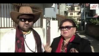 Jire Khursani, 29 December 2014, Full Episode - 509