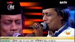 Bangla song Ami Ekta Zinda Laash By  Bari siddiki