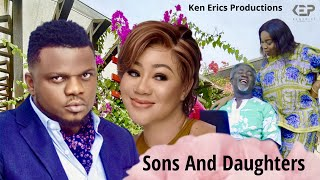 SONS AND DAUGHTERS PART 4 - Ken Erics New Movie 2019 Latest Nigerian Nollywood Movie Full HD