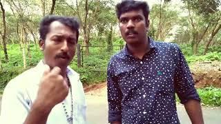 ODIYAN valavu Malayalam horror short film