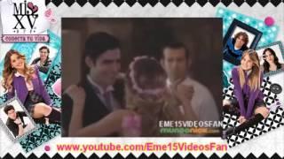 MissXV - Valentina y Natalia bailan el Vals, la cancion A Mis Quince [Capitulo 120] Final Serie