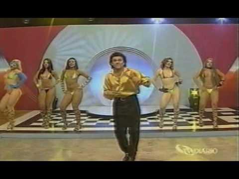 José Orlando Sereia Bronzeada SHOWS 85 9994.2284