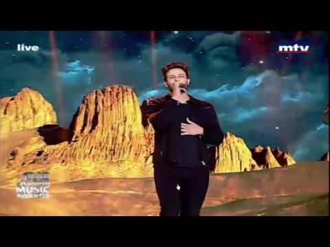 Xxx Mp4 The5 Performance At Arab Nation Music Award 2017 أداء ذافايف في حفل توزيع جوائز الموسيقى العربية 3gp Sex