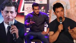 TERE JAISA YAAR KAHA With Shahrukh and Salman
