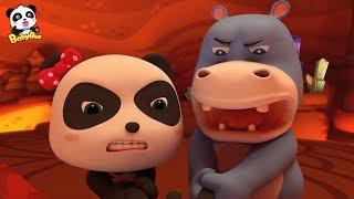 Rescue Mr. Dao | Baby Panda
