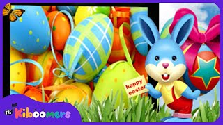 Easter Bunny Song | Kids Song | Easter Songs | The Kiboomers