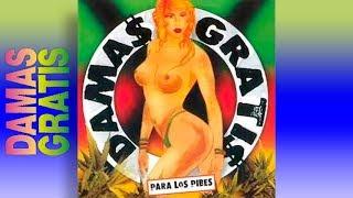Damas Gratis - El Fumanchero - Cd Para los pibes