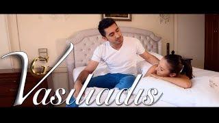 VASILIADIS ◣ Богиня моя ◥【Official Video】