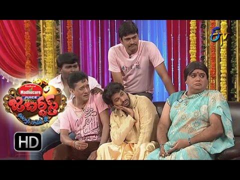 Xxx Mp4 Hyper Aadi Raising Raju Performance Extra Jabardasth 6th October 2016 ETV Telugu 3gp Sex