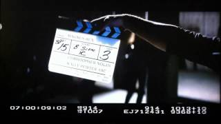 Bane and Selina Kyle Auditions (The Dark Knight Rises) HD