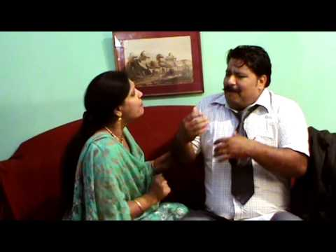 Punjabi Comedy Jokes Husband & Wife Classic Punjabi Comedy New Punjabi Comedy