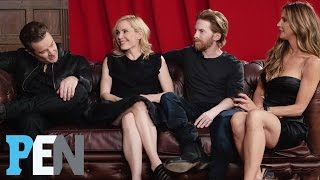 Buffy Reunion: How James Marsters Helped Inspire The Musical Episode | PEN | Entertainment Weekly