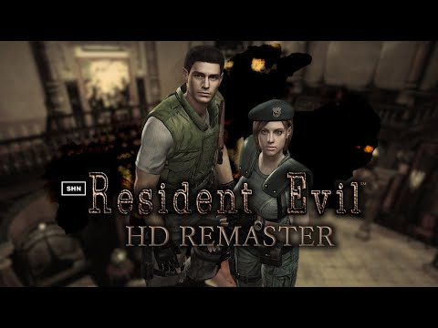 Xxx Mp4 Resident Evil HD Remaster ★★★★★ Horror Game 1080p Video Walkthrough Longplay No Commentary 3gp Sex