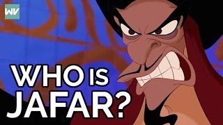 Jafar's FULL STORY | Aladdin: Discovering Disney