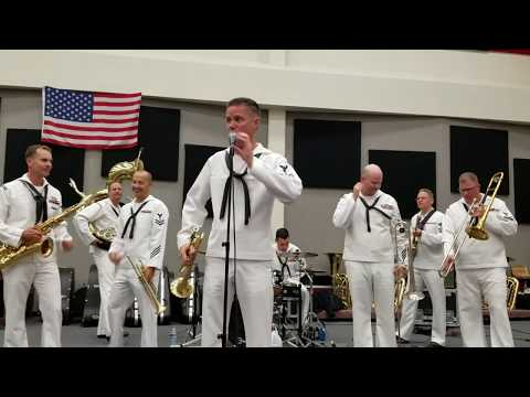 Xxx Mp4 QuotDespacitoquot By The Navy Band Of The Southwest 3gp Sex