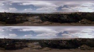 제주도 Stereoscopic 360 Video
