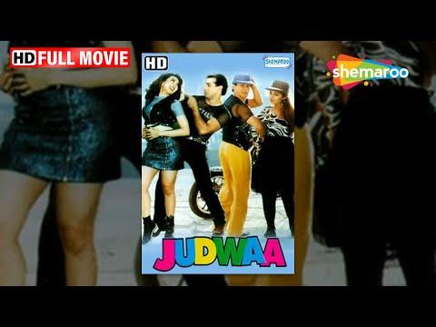 Xxx Mp4 Judwaa HD Hindi Full Movie Salman Khan Karishma Kapoor Rambha With Eng Subtitles 3gp Sex
