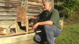 How to build a box trap (Box Trap DVD)