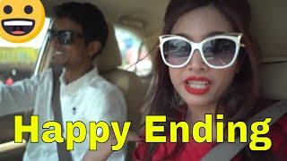 I Had A 'HAPPY ENDING' In Chittagong l VLOG - 4 l Nazmee Jannat l Nahid Rainsl Bangla New Video 2018