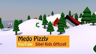 Pjesma o Medi - Medo Pizzly - (2017) - (Pizzly Song) Popular Song for Children