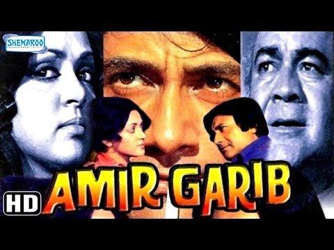 Xxx Mp4 Amir Garib HD Eng Subs Dev Anand Hema Malini Tanuja Ranjeet SuperHit Hindi Movie 3gp Sex