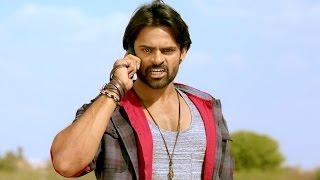 Supreme 50 Days Trailer - 2 - Sai Dharam Tej, Rashi Khanna | Dil Raju, Anil Ravipudi