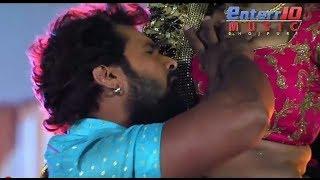 Kheshari Lal Enjoying Boobs Press Of Subhi Sharma II Boobs Press II Hot Boobs Video