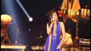 Jonita Gandhi: Piya Tu Ab To Aaja at Klose To My Soul, Montreal