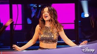 Austin & Ally | Becky G: Can't Stop Dancing - Disney Channel Norge