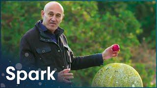 The Amazing World Of Gravity (Full Physics Documentary)   Spark