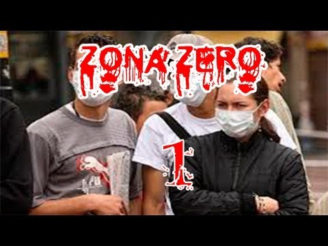 Historia de apocalipsis zombie loquendo zona zero capitulo 1