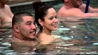 Florida Swingers   Tampa Swingers   Playboy TVs SWING   Meet Newbies Eleana & Alex
