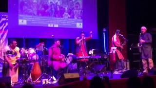 SHOMOY GELE SHADHON HOBENA BY AMITH DEY COVERED BY LONDON DC   LALON GITHI
