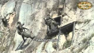 Pakistan - Turkey (Special Forces) Joint Training Exercise ATTATURK-VII-2011