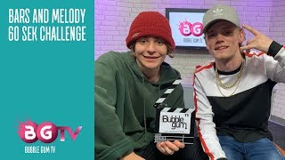 Bars And Melody - 60 Sekunden Challenge  | Bubble Gum TV