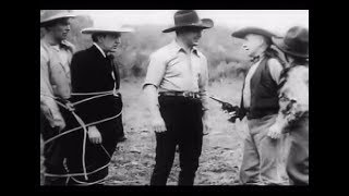 Johnny Mack Brown - Guns In The Dark - with Syd Saylor