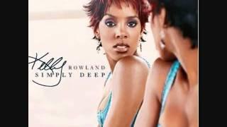 Kelly Rowland Feat. Nelly - Dilemma