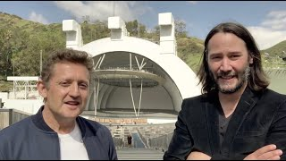 Bill & Ted 3: Face the Music Announcement