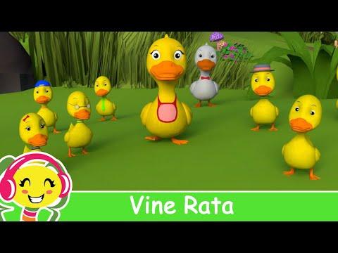 Vine Rata - CanteceGradinita.ro