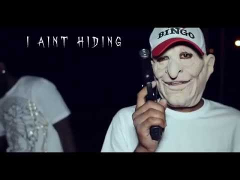 Youngboy Never Broke Again- I Ain't Hiding