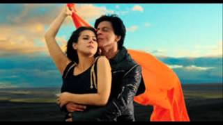 Gerua Shah Rukh Khan  Kajol  Dilwale  Pritam  SRK Kajol Official Video HD