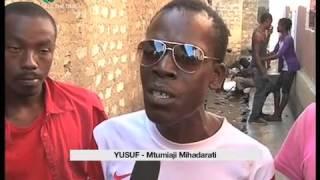 Kero La Mihadarati Latishia Kunyang'anya Mtaa Kizazi Chake, Bamburi