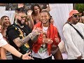 Download Video Download Mujeres Remix - Mozart La Para, Justin Quiles, Farruko, Jowell y Randy (Video Oficial) 3GP MP4 FLV