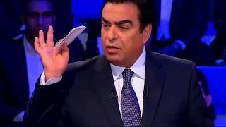الفضيحة التى زلزلت استديو برنامج المسامح كريم على الهواء الاكثر مشاهدة 2018